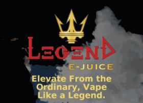 legendejuice.com