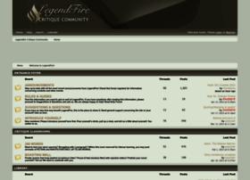 legendfire.com