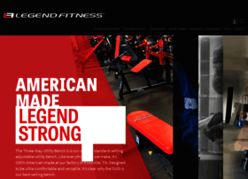 legendfitness.com
