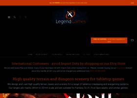 legendgames.co.uk