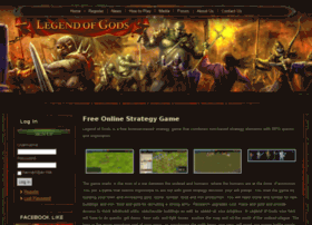 legendofgods.com