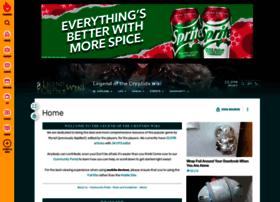 legendofthecryptids.wikia.com