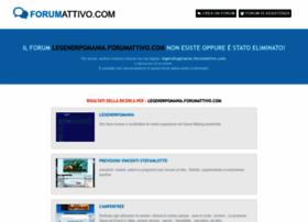 legendrpgmania.forumattivo.com