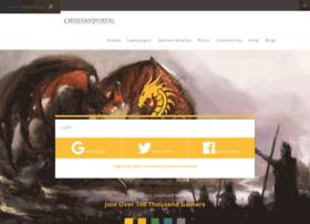 legends-of-sartar.obsidianportal.com