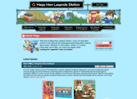 legends-station.com