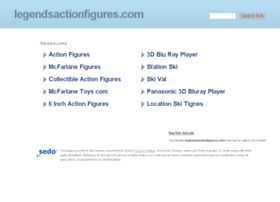 legendsactionfigures.com