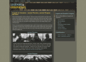legendsandchronicles.com