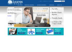 legendsbk.com