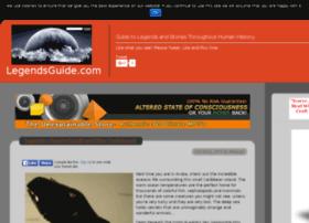 legendsguide.com