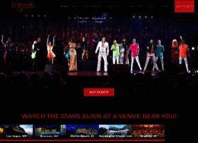 legendsinconcert.com