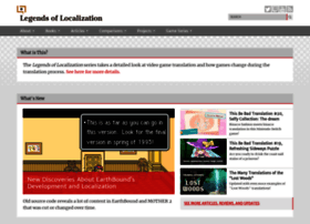 legendsoflocalization.com
