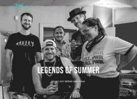 legendsofsummerband.com