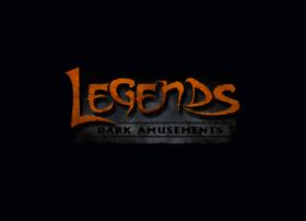 legendsoldtown.com