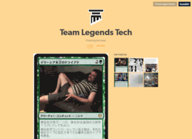 legendstech.tumblr.com
