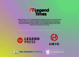 legendtimesgroup.co.uk