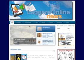 leggereonline.com