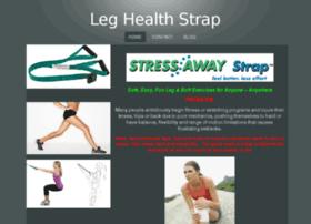 leghealthstrap.com