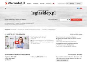 legiasklep.pl