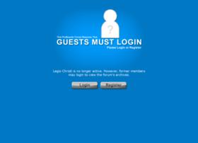 legiochristi.proboards.com