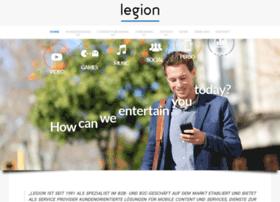 legion.de