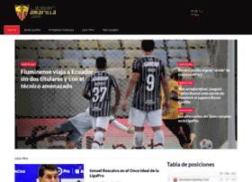 legionamarilla.com