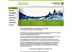 legionellentest24.de