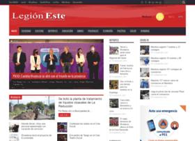 legioneste.com.ar