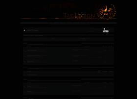 legionhq.org