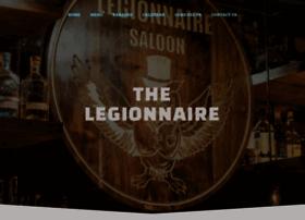 legionnairesaloon.com