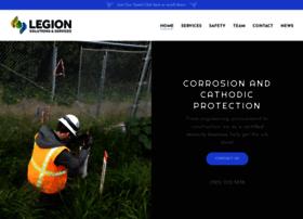 legionsolutions.com