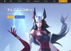 legiontd2.com