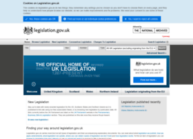 legislation.data.gov.uk