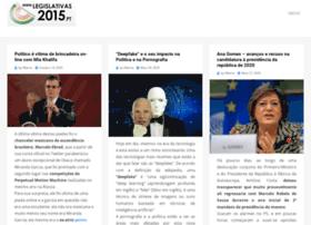 legislativas2015.pt