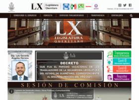 legislaturaqueretaro.gob.mx