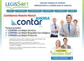 legissoft.com