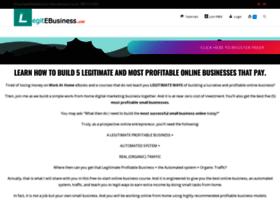 legitebusiness.com