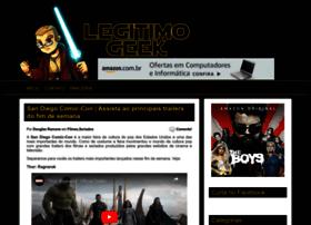 legitimogeek.com