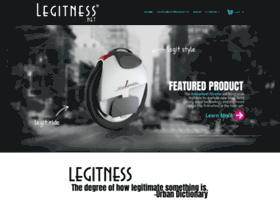 legitness.net