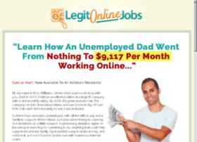 legitonlinejobs.trustedd.com