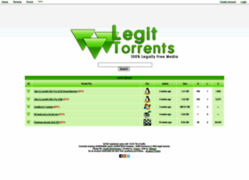 legittorrents.info