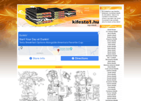 lego-kifestok.kifesto1.hu