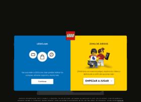 lego.es