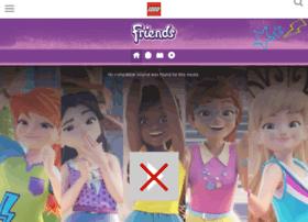 Legofriends.com