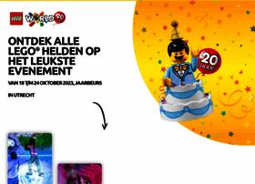 legoworld.nl