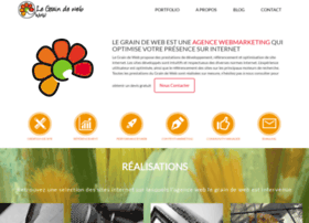 legraindeweb.fr