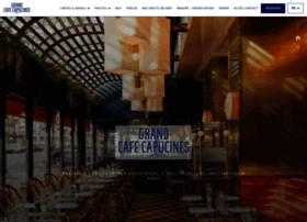 legrandcafe.com
