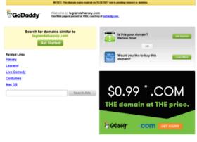 legrandeharvey.com