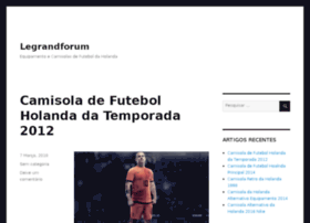 legrandforum.net