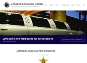 legrandlimousinecentral.net.au