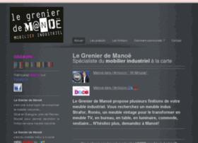 legrenierdemanoe.com